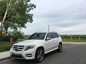 2014 Mercedes GLK 350 AWD 4MATIC *Warranty*Winter WHEELS* NO GST