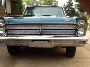 1965 Mercury Comet great shape moving must sell Strathcona County Edmonton Area image 7