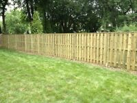 Fence and Deck Professionals