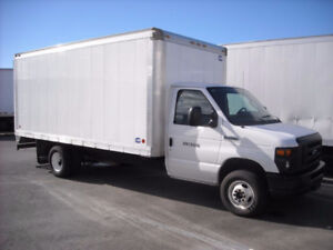 2Movers+Truck$60Hr FlatRates Starting $169.99