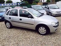 2002 Vauxhall Corsa 1.2 - Genuine 49k - Part Exchange @ Aylsham Road Affordable Car Centre