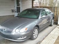 2008 Buick Allure cx  Berline