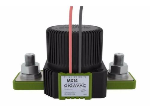Gigavac MX14CA Free Same Day Shipping!