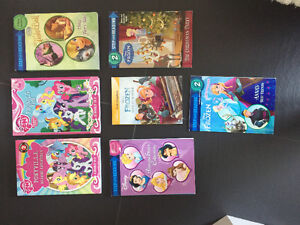 29 books total - step into reading phonics