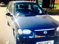 Suzuki alto GREAT DEAL