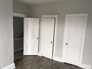 2 Bedroom Attached House, Renovated August 2017