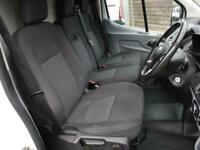 2017 Ford Transit 2.0 TDCi 130ps Long Wheelbase L3H2 Medium Roof Van PANEL VAN D