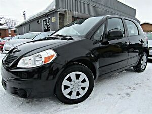Suzuki SX4 Hatchback 5dr HB FWD ** AUTOMATIQUE AIR ** 2010