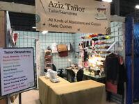 Tailor/Seamstress in Pickering Market