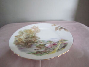 """HEATHER"" Fine Bone China, made by SHELLEY"