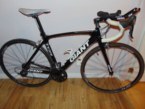 Road/Triathlon/TT Bike