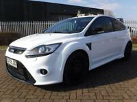 Ford Focus RS Hatch Left Hand Drive(LHD)