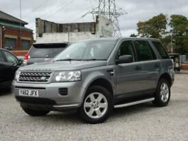 image for 2013 Land Rover Freelander 2.2 TD4 GS 5dr +2 OWNERS +BTOOTH +FSH +GEARBOX OIL DO