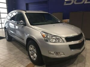 2011 Chevrolet Traverse 1LS  AWD 3.6 - only $164 bi/weekly OAC!