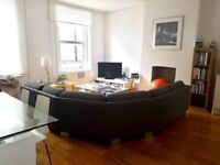 Great Double Room in our friendly flat in Battersea!!