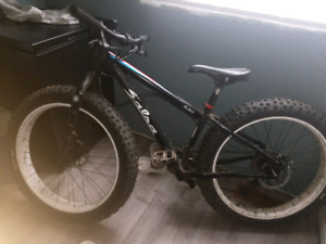 Salsa fat bike paid 2200 asking 1500