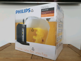 Philips Perfect Draft Beer dispenser Machine - Deliver or Pickup