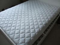 King size multi pocket spring mattress
