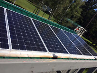 Affordable Solar - experienced solar design and installation