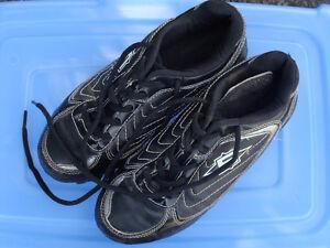 Easton & Rowling Baseball Shoes, Helmut, Gloves Kitchener / Waterloo Kitchener Area image 1
