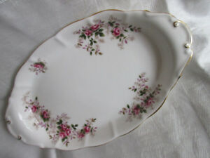 Royal Albert Lavender Rose-extremely rare and hard to find