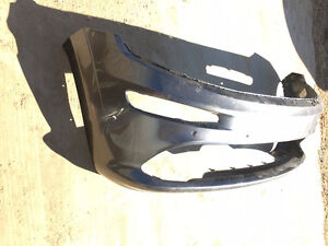 2014 jeep SRT Front bumper cover