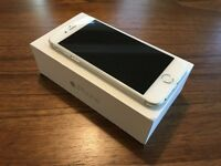 iPhone 6, 64 gb, unlocked, with box and all accessories .