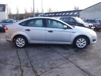 Ford Mondeo 1.8TDCi 100 Edge 5 Door Hatch Back