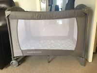 Mothercare Travel cot x 2