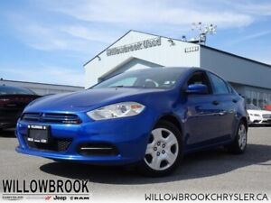 2014 Dodge Dart SE  - Low Mileage