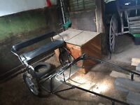 Buggy for sale (pony size)