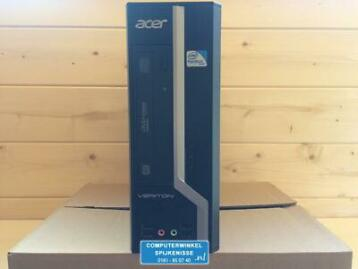*Outlet* Windows XP 7 of 10 Pro Acer Vertion X2611G Desktop