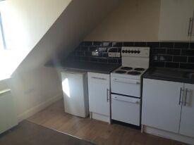 Studio apartment to let -Ilfracombe - £75 per week