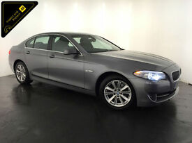 2012 62 BMW 520D SE AUTO 4 DOOR SALOON 184 BHP 1 OWNER FINANCE PX WELCOME