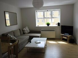 Lovely 2 bedroom flat to rent in Greenwich