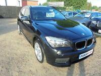 2012 12 BMW X1 2.0 SDRIVE20D M SPORT 5D 181 BHP DIESEL