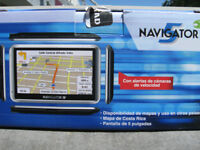 GPS for/pour Costa Rica - You need it! Indispensable!