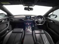 2017 Audi A6 2.0 TDI Ultra Black Edition 4dr S Tronic Auto Saloon Diesel Automat