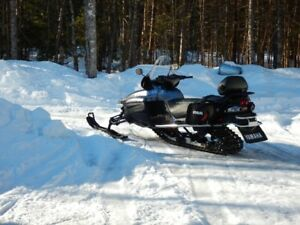 2011 Yamaha Venture RST90AS   SELL OR TRADE