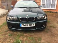 E46 spares or repair PLZ READ