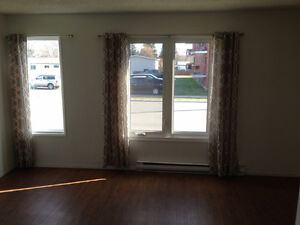 1 & 2 br. apartments for rent in Westfort, secure buildings