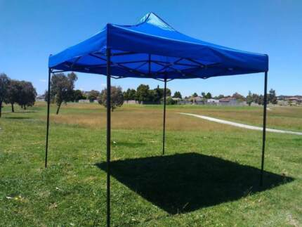 Gazebo Canopy 3x3M 3x6m Strong Outdoor Pop Up Tent Marquee