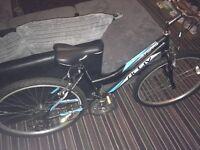 Woman's mountain bike for sale