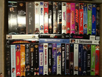 149 VHS Movies