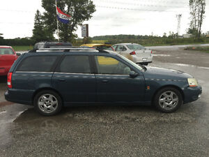 2003 Saturn L-Series LW200 Wagon Safety & Etested! Windsor Region Ontario image 4