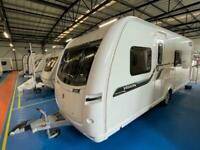 Coachman Vision 560 2014