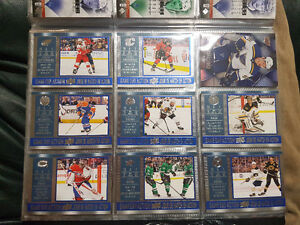 2016 Tim Hortons Hockey set to trade for 2015 set London Ontario image 3