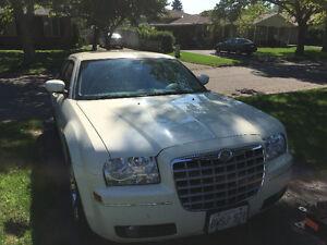 """2008 Chrysler 300-Series touring Sedan   """"PRICE REDUCED"""""""