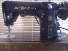 SINGER SEWING MACHINE MODEL 319K Paradise Campbelltown Area Preview