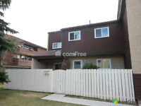 Town House - 3 Bedrooms -OPEN HOUSE ON SUNDAY AT 11 am to 4pm